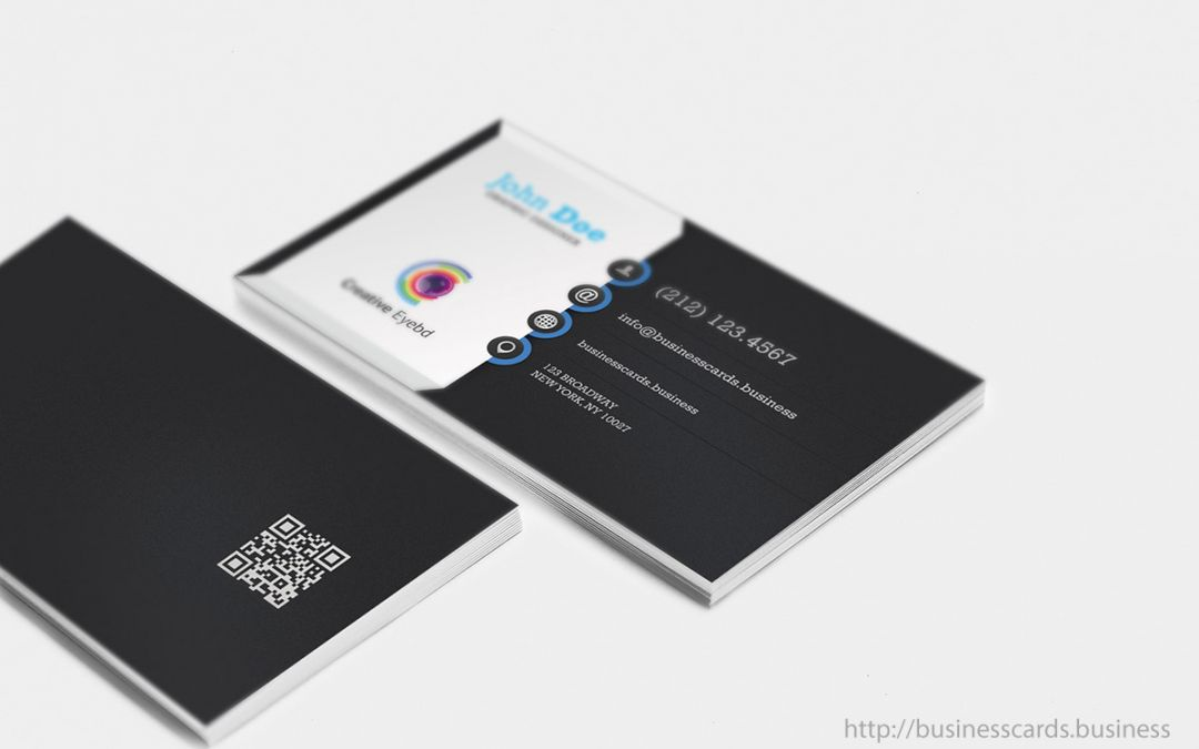 Business cards and why do you still need them to be successful