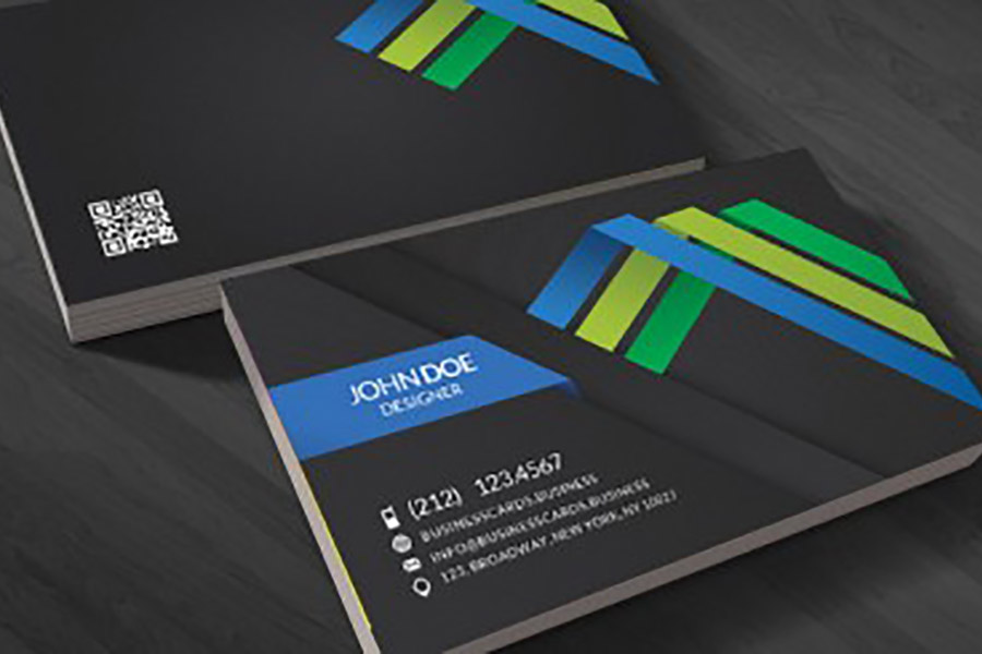 business card, branding, rh technology5
